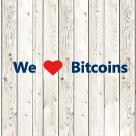 как получить биткоин бесплатно на WeLoveBTC