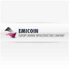 старт облачного майнинга биткоинов на emicoin